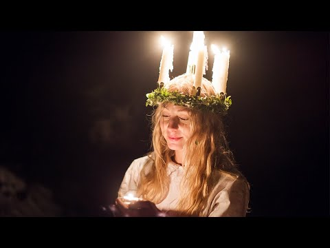 LUCIA 2017 - The night of light