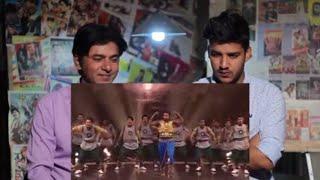 download lagu Pakistani Reacts To  Jiyo Re Baahubali  Baahubali gratis