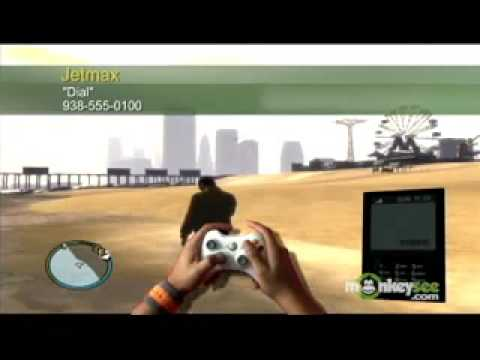 Grand Theft Auto IV More Cheat Codes2 Music Videos