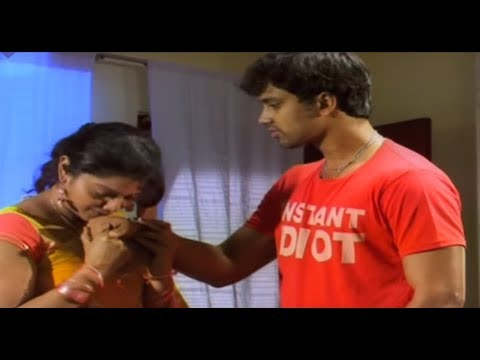 A Surprize Gift From Nirmala Aunty | Tamil Cinema video