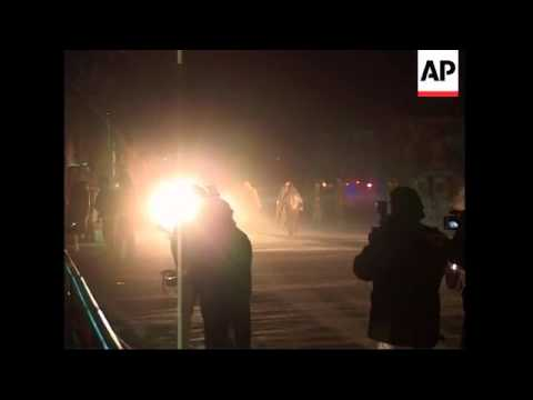 Explosion, gunfire at Kabul hotel frequented by foreigners, Taliban claim resp