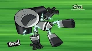 Robotboy - AMV - Sick Of It by Skillet - A Robotboy AMV