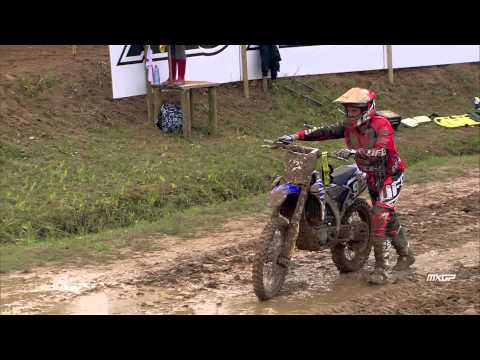 Behind the Gate MXGP of Latvia 2015