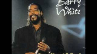Watch Barry White I Owe It All To You video
