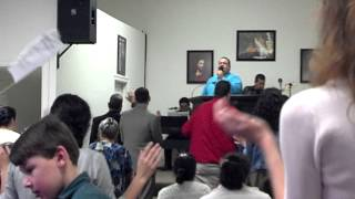 Holy Ghost Worship Malachi 4 Tabernacle
