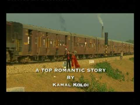 Kokborok Film, Add Ganthi.avi By Kamal Koloi, video