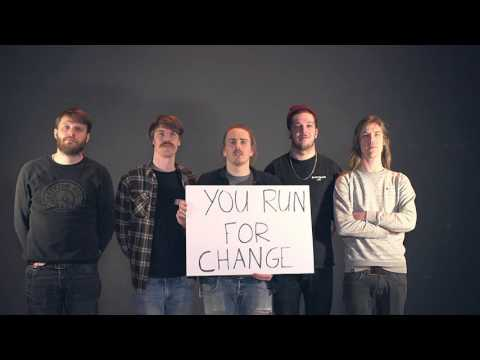 John Coffey - 'No House for Thee' official music video