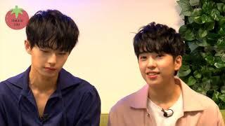 [ENG SUB] Yongguk & Sihyun #Twitter Live Q&A! FULL