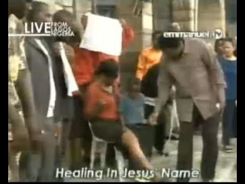 Scoan 19 10 14: Sunday Live Prayer Line With Tb Joshua. Emmanuel Tv video