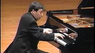 Murray Perahia Plays Beethoven 39 S Moonlight Sonata 3rd Movement Hq