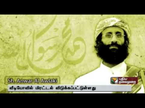 Al qaeda's threat to Narendra Modi