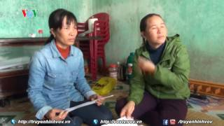 Người xuất khẩu lao động bị lừa đảo do thiếu thông tin | VOVTV