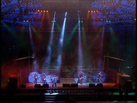 Iron Maiden The Trooper 2001 Video