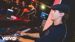 The Vamps, Matoma - All Night in the Live Lounge