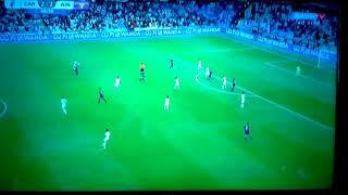 pênalti perdido por Martínez - River Plate x Al Ain - Mundial de Clubes 2018 (+ minha vibração)