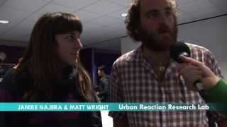 Interview with Urban Reaction Research Lab from Wales