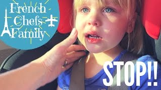 EMERGENCY DENTAL X RAY!   VLOG   Mama lost it 😩 Family vloggers Ep. 36