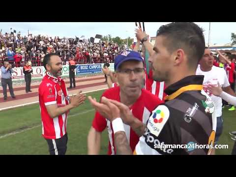Resumen CD Don Benito 1-0 Unionistas CF | Playoff de ascenso a Segunda B