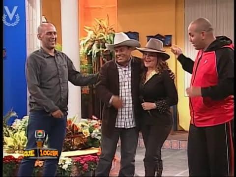 Que Locura - Coplas y Copleros con Orlando Medina