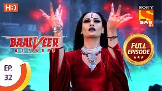 Baalveer Returns - Ep 32 - Full Episode - 23rd October, 2019