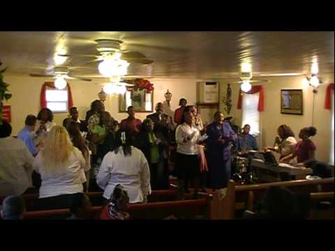 Antioch Apostolic Gospel Choir, view That Holy City, One Of These Days video