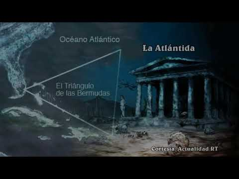 ATLANTIDA FUE ENCONTRADA / ATLANTIS FOUND