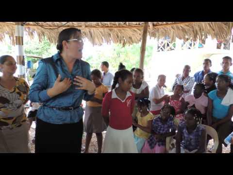 AIPJ - Escuela Biblica de Verano