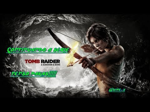 Tomb Raider Part 6