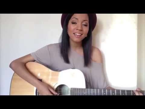Say You Love Me - Jessie Ware Cover video