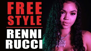 Renni Rucci Freestyle | What I Do