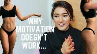 HOW TO STAY MOTIVATED IN 2019 | LIFE UPDATE!