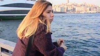Yalnızlık kısa film IAU