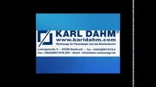 karl dahm youtube. Black Bedroom Furniture Sets. Home Design Ideas