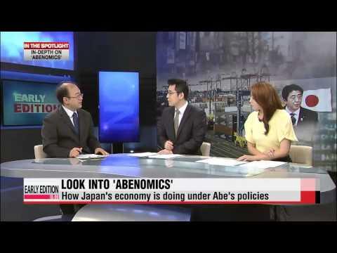 In-depth: ′Abenomics′ vs. ′Choinomics′   '아베노믹스' vs '초이노믹스'