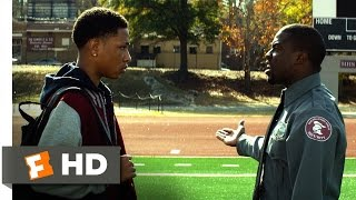 Ride Along (2/10) Movie CLIP - You Got No Legs (2014) HD