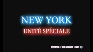 New York Unité Spéciale DSK