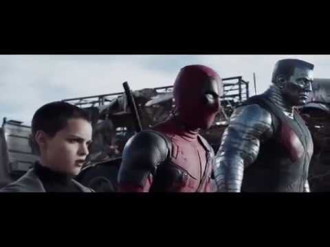 Deadpool - Get Out the Way