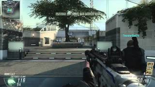 Vertigo  BO2 - Been a long run