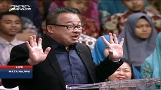 Mata Najwa: Duel Jawara Banten (6)