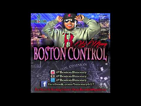 B-Money - Boston Control (Kendrick Lamar Response) [User Submitted] [Audio]