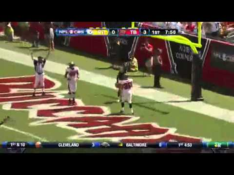 Mike Wallace Highlights HD