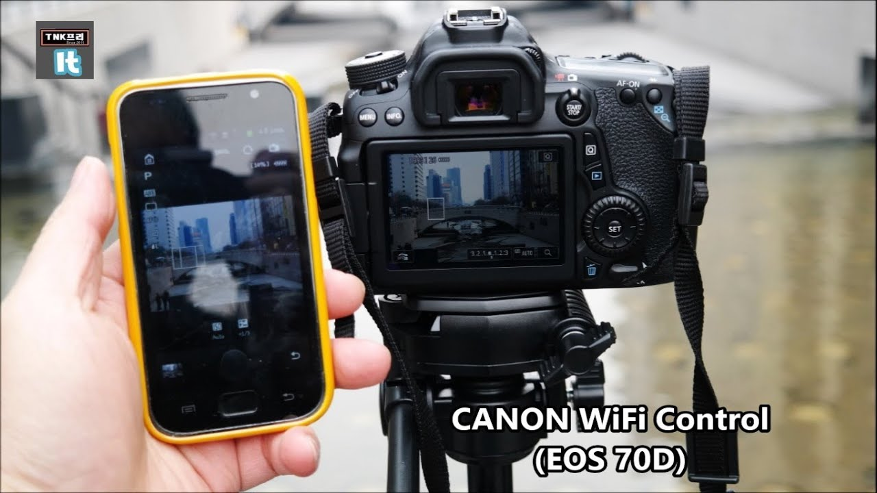 how to connect android to cannon mx926