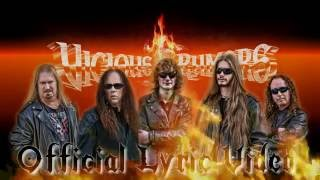 VICIOUS RUMORS - Chasing The Priest (Lyric Video)