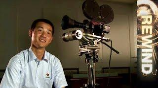 Behind the scenes at North Korea's film academy - REWIND
