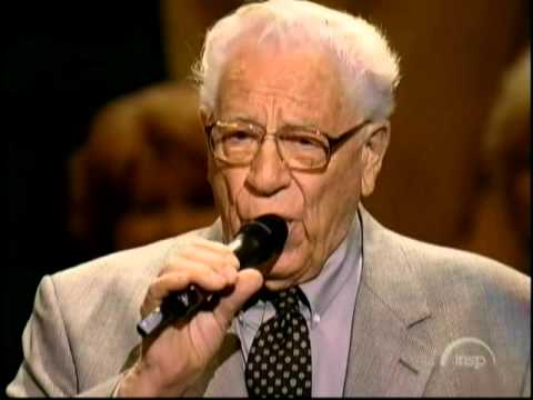 George Beverly Shea   How Great Thou Art video