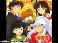 Inuyasha OST 2 de I am (BGM [video]