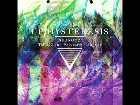 Sharooz - Hysteresis (TWR72 remix)