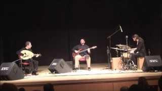 Ahmad Hani meets Nizar Rohana - Song For Aida (Featuring Mehmet Torni)