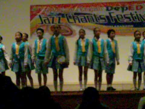 Regional Jazz Chants 2010-1 video