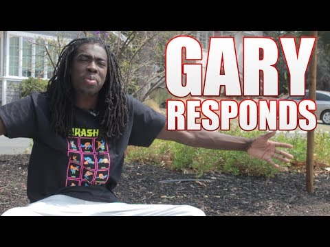 Gary Responds To Your SKATELINE Comments Ep. 254 - El Toro Bail, Forrest Edwards OIAM Reunion